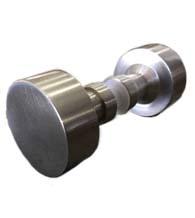 Glass Shower Door Pulls Doorwarecom