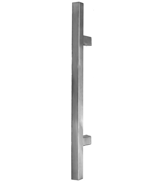 36 Square Stainless Door Handles