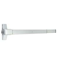Touch Bar Rim Exit Device, Global ED-501-AL