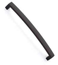 Bauhaus Door Handle, Emtek 86345