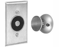 Electromagnetic Door Holders