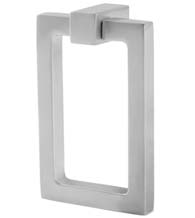 3 Inch Rectangular Finger Ring Pull, Field Enterprises RPR-320