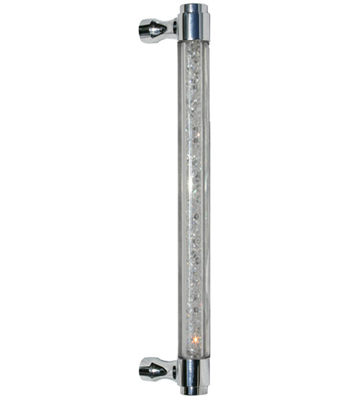 Atlantic 5 Swarovski Acrylic Appliance Handle