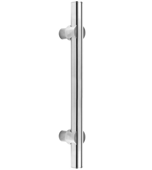 Contemporary Stainless Steel Appliance Pull
