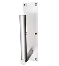 Hands-Free Sanitary Door Pull, First Impressions HANFRAL01