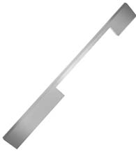 Stainless Steel Pryor Door Pull, First Impressions PRY01