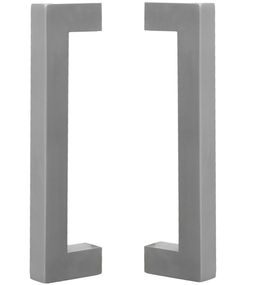 12 Inch Modern Square Shower Handle