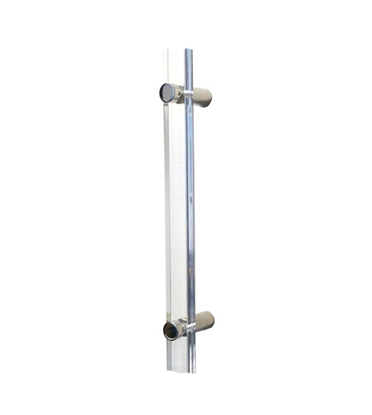 8 Inch Acrylic Shower Door Handle