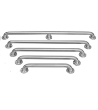 Stainless Steel ADA Compliant Grab Bars, Deltana GBx32D