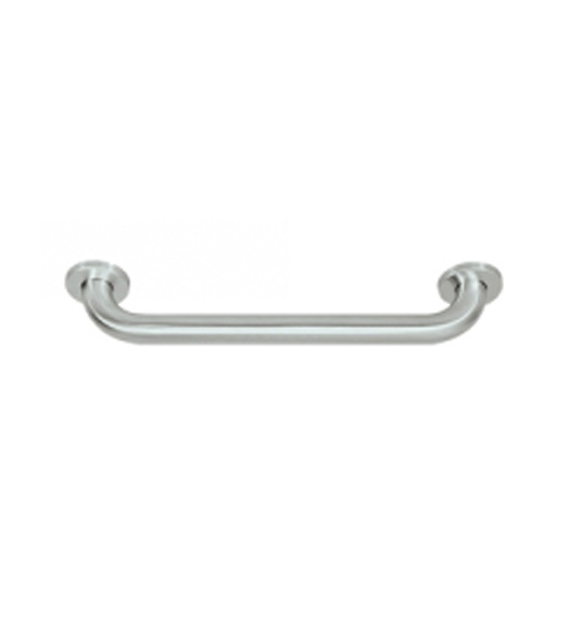 18 Stainless Steel ADA Compliant Grab Bar