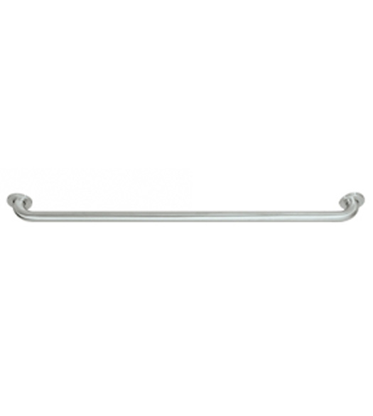 42 Inch Stainless Steel ADA Compliant Grab Bar Deltana GB42U32D