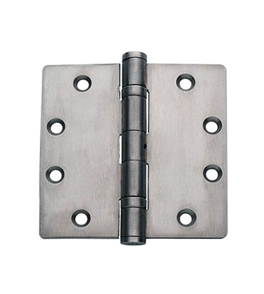 4-1/2 x 4 Stainless Steel Ball Bearing Hinge