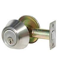 ADA Compliant Deadbolt, Imperial USA DL-DB251