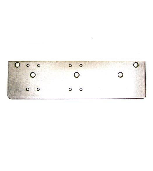 Door Closer Drop Plate Global Dp 4300 18 Doorware Com