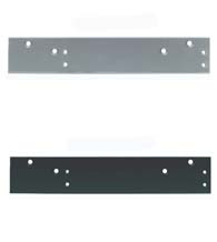 Door Closer Drop Plate, Global DP-4361-18