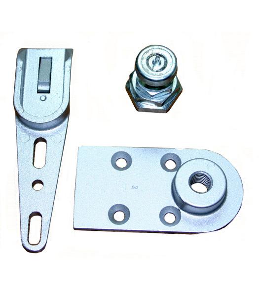Universal Center Hung Bottom Pivot Set Doorware Com