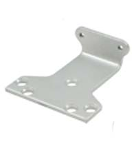 Parallel Mount Bracket, Global PAB-4300
