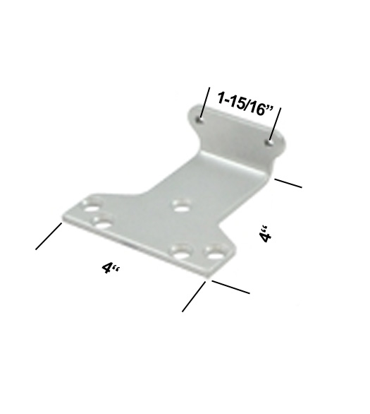 TC4361 Parallel Mount Bracket