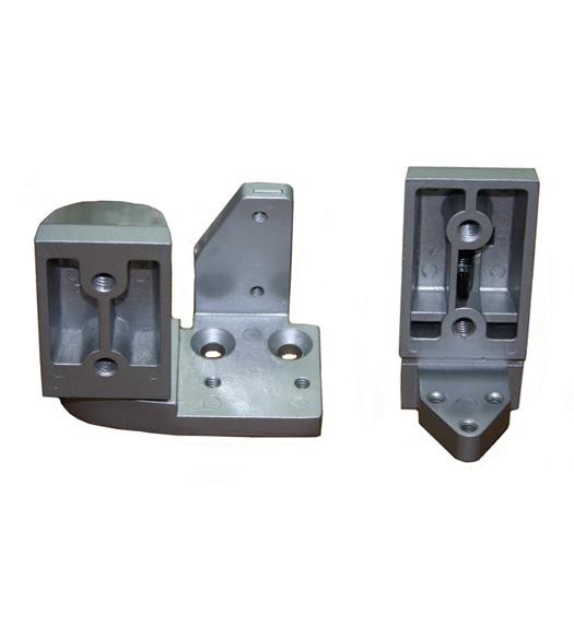 Amarlite Offset Door Pivots  sc 1 st  Doorware.com & Amarlite Style Offset Door Pivots TH1112 - Doorware.com