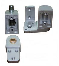 Pitco Style Offset Door Pivots TH1114KM