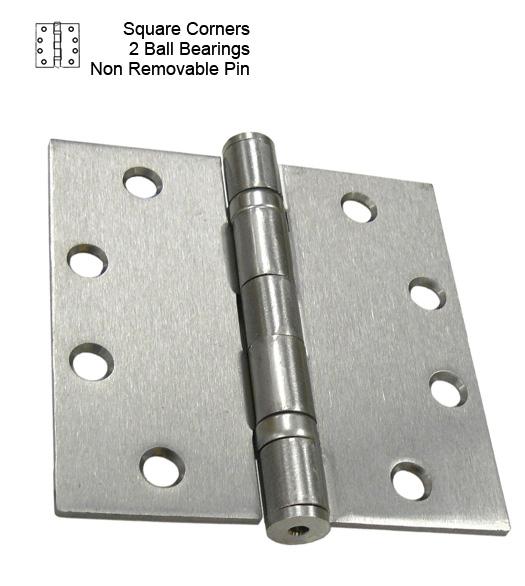 Commercial Door Hinges : Door new tai hinge repair kit lh front