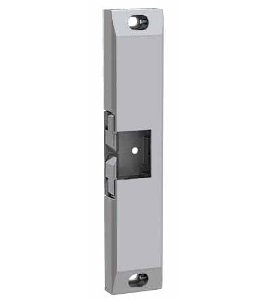 Electric Strike For Rim Panic Device Hes 9600 Doorware Com