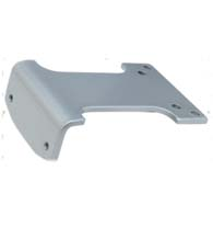 Hold Open Arm Parallel Mount Bracket, Global HO-PAB-1245