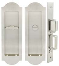Regal Pocket Door Privacy Set, INOX FH31PD8440