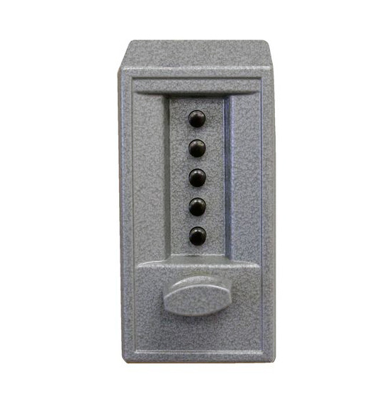 Keypad Pushbutton Lock