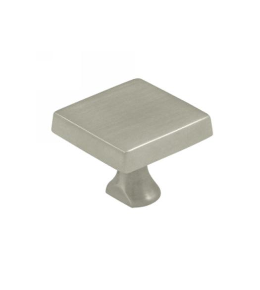 Square Cabinet Knob Doorware Com