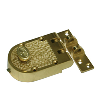 Mul-T-Lock Jimmy Proof Apartment Deadlock