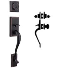 front door handlesetDoor Handlesets  Front Door Handlesets  Doorwarecom