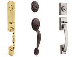 Kwikset Handlesets  sc 1 st  Doorware.com & Kwikset Door Handles | Kwikset Parts - Doorware.com