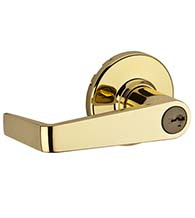 Kwikset Kingston Light Commercial Lever Set