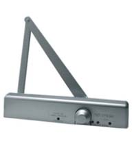 ADA Compliant Delayed Closing Door Closer, LCN P1461D