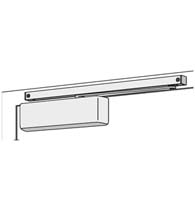 LCN Super Smoothee Track Arm  Door Closer, LCN 4040XPT