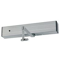 Fire Safety Closer Top Jamb Mounting, LCN 4410ME