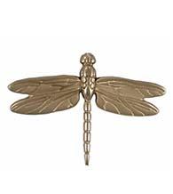 Door knockers front door knockers - Michael healy dragonfly door knocker ...