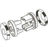 Omnia Miscellaneous Parts Omnia Hardware Parts