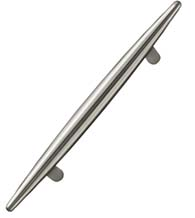 Air-Stream Stainless Steel Door Pull, Omnia 720/220