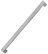Milan Appliance Handle, Omnia 9024P
