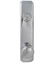 Clark Door Entry Lockset, Omnia D11442