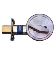 Commercial One-Sided Deadbolt, PDQ KV125-626