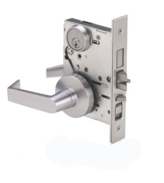 Grade 1 Commercial Mortise Lock Sets Pdq Mr Pfsf