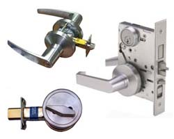 PDQ Commercial Locks