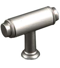 Cylinder Cabinet Knob, RK International CK-781