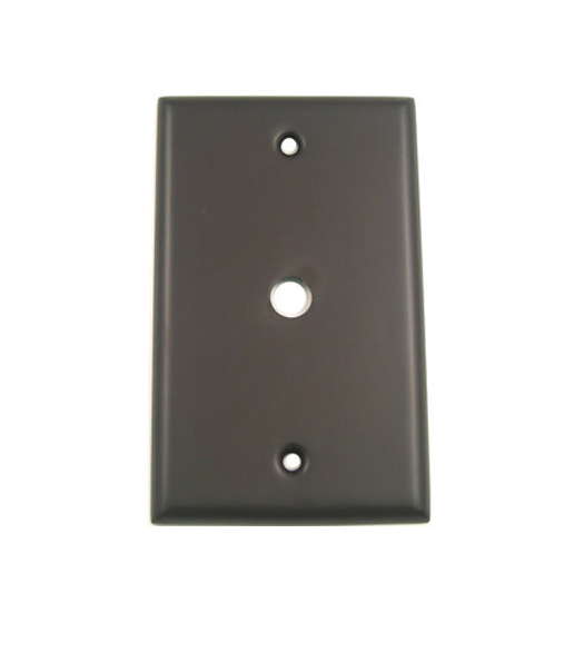 Cable Plate Rusticware 781-ORB
