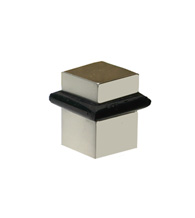 Modern Square Door Stop, Field Enterprises FEI-S-185