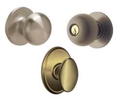 schlage knobs - Schlage Door Hardware