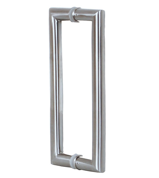 Shower Pull Handles Glass Door Handle Stainless Steel